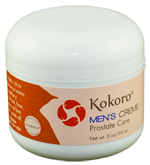 Men's Creme 2 oz Jar Natural Progesterone