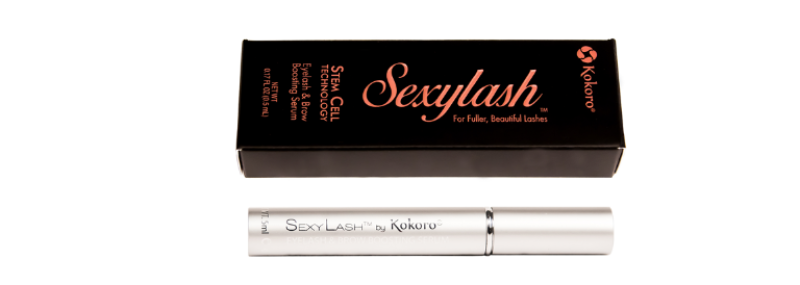 Now, Sexy, Natural Lashes can be yours!